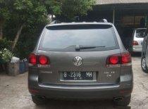 Jual Volkswagen Touareg 2007 termurah