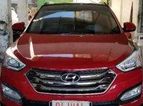 Butuh dana ingin jual Hyundai Santa Fe 2015