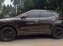 Hyundai Santa Fe 2016 SUV dijual