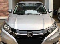 Honda HR-V E 2016 SUV dijual