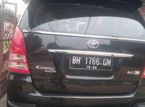 Toyota Kijang Innova E 2.0 2011 MPV dijual