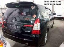 Toyota Kijang Innova E 2.0 2015 MPV dijual