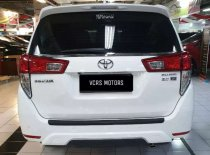 Jual Toyota Kijang Innova Q 2016