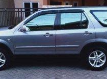 Jual Honda CR-V 2.4 i-VTEC 2005