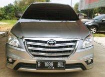 Toyota Kijang Innova V 2014 MPV dijual