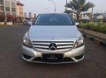 Mercedes-Benz B-CLass B 200 2012 Hatchback dijual
