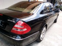 Butuh dana ingin jual Mercedes-Benz E-Class 2004