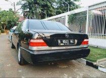 Jual Mercedes-Benz S-Class 1992 termurah