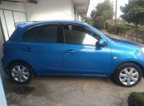 Nissan March 1.2L 2013 Hatchback dijual