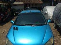 Jual Peugeot 206 2002, harga murah