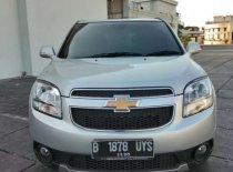 Butuh dana ingin jual Chevrolet Orlando LT 2015