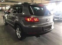 Volkswagen Tiguan TSI 2013 SUV dijual
