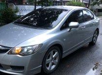 Butuh dana ingin jual Honda Civic 1.8 2009