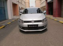 Jual Volkswagen Polo TSI 1.2 Automatic kualitas bagus