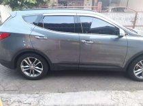 Hyundai Santa Fe 2014 SUV dijual