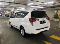 Jual Toyota Kijang Innova V Luxury 2016