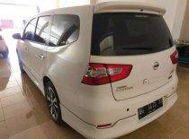 Nissan Grand Livina Highway Star 2019 MPV dijual