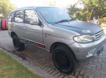 Daihatsu Taruna CX 2002 SUV dijual