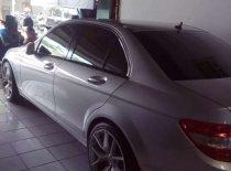 Jual Mercedes-Benz C-Class C200 kualitas bagus