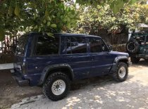 Chevrolet Trooper 1990 SUV dijual