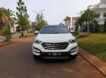 Hyundai Santa Fe Dspec CRDi 2015 SUV dijual