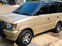 Butuh dana ingin jual Mitsubishi Kuda GLS 2001