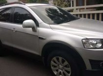 Jual Chevrolet Captiva VCDI 2013