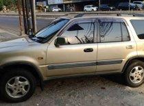 Honda CR-V 2001 SUV dijual