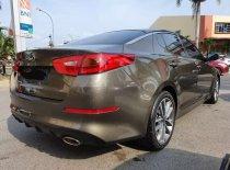 Jual Opel Optima 2015 termurah