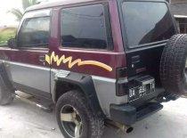 Jual Daihatsu Feroza 1996, harga murah