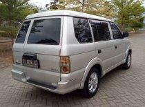Butuh dana ingin jual Mitsubishi Kuda GLS 2000