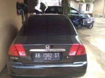 Honda Civic 2003 Sedan dijual