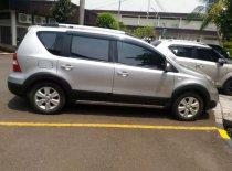 Butuh dana ingin jual Nissan Livina X-Gear 2011
