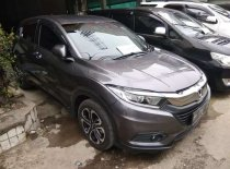 Honda HR-V E 2018 SUV dijual