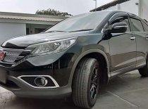 Butuh dana ingin jual Honda CR-V 2.4 Prestige 2014