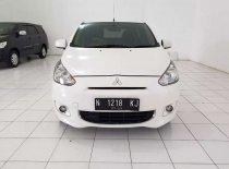 Mitsubishi Mirage GLS 2012 Hatchback dijual