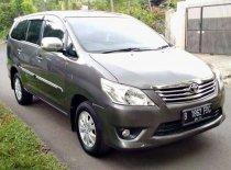 Jual Toyota Kijang Innova 2.0 G 2012