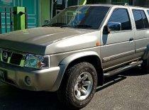 Butuh dana ingin jual Nissan Terrano Spirit S2 2004