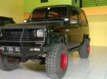 Daihatsu Rocky 1988 SUV dijual