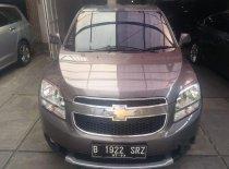 Jual Chevrolet Orlando LT 2013