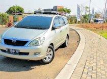 Jual Toyota Kijang Innova 2005, harga murah