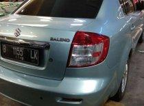 Butuh dana ingin jual Suzuki Baleno 2008