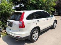 Honda CR-V 2 2010 SUV dijual