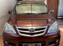 Daihatsu Xenia Li FAMILY 2009 MPV dijual