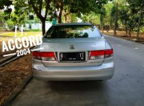 Jual Honda Accord 2004 termurah