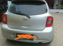 Jual Nissan March 1.2 Manual 2016