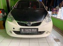 Daihatsu Sirion D 2013 Hatchback dijual