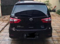Jual Nissan Grand Livina 2016