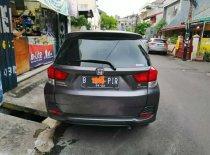 Jual Honda Mobilio E 2017