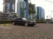 Jual Mercedes-Benz E-Class 1997, harga murah
